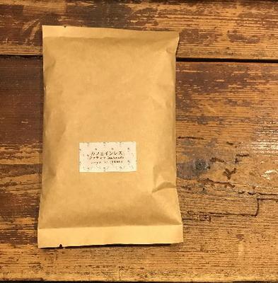 カフェインレスコーヒー(グアテマラ) 100g