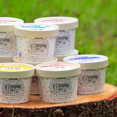 とうもろこしのアイスクリーム 3個セット