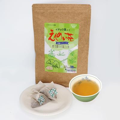 イチョウ葉入りえんめい茶 16包