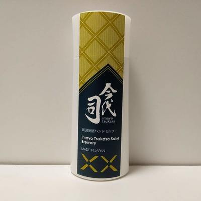 【数量限定】新潟地酒ハンドミルク 今代司(今代司酒造)