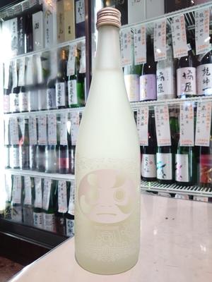 鳳陽 純米大吟醸 だるま 720ml