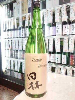 田林 純米酒 Terroir 1.8L