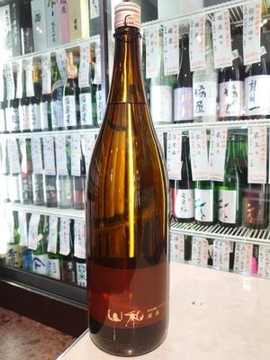 山和 純米吟醸 ひやおろし 夜長 1.8L