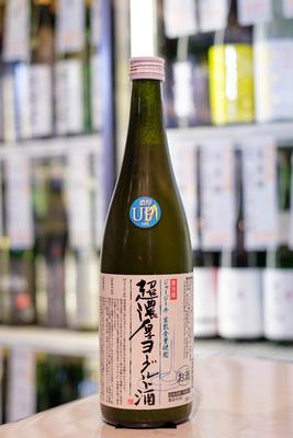 超濃厚ジャージーヨーグルト酒 720ml