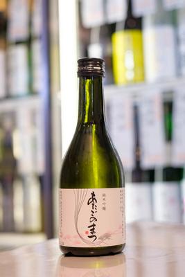 愛宕の松 純米吟醸 360ml