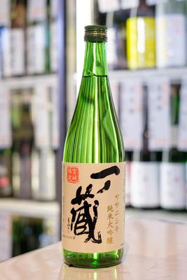 一ノ蔵 純米大吟醸 ササニシキ 720ml