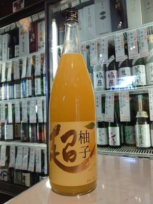 超柚子 1.8L