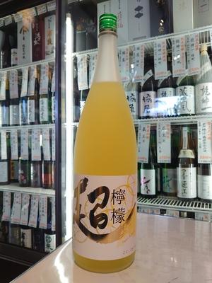 超檸檬 1.8L