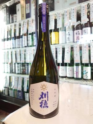 刈穂 純米吟醸 秋田酒こまち 720ml