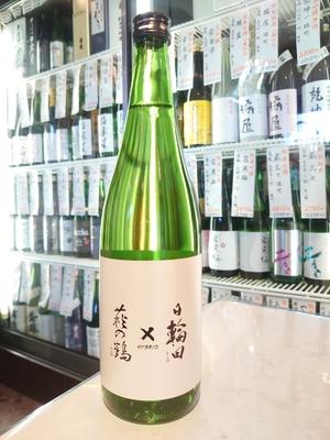 萩の鶴x日輪田 HYBRID 720ml