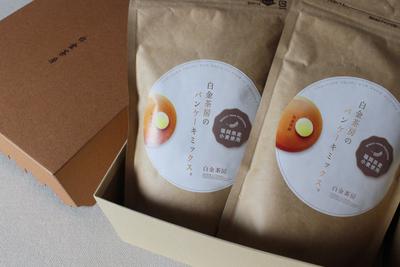 【4個入】パンケーキミックス GIFT BOX