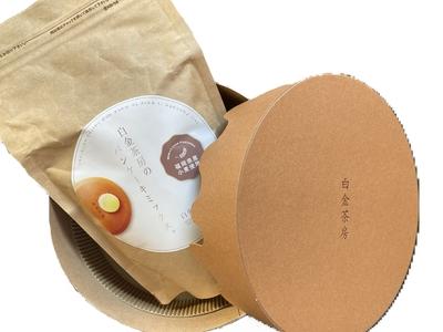 【1個入り】パンケーキミックス GIFT BOX
