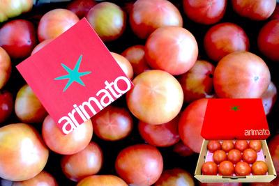 ソプラノトマト【arimato】