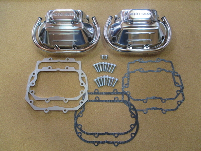VALVE COVER CONVERSION KIT(POLISHED TYP.)