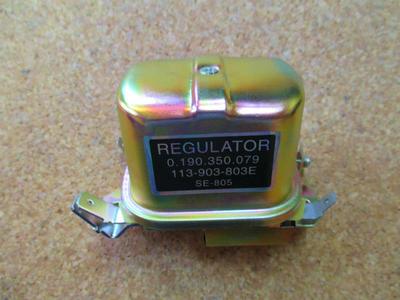 REGULATOR FOR BOSCH ALTERNATORS OEM 14V 25A