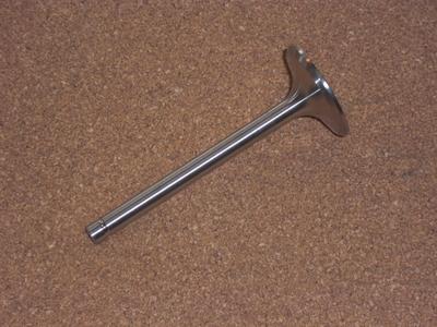 INTAKE VALVE 46.5mm  1100SPORT(CARB.INJ)V11SPORT etc