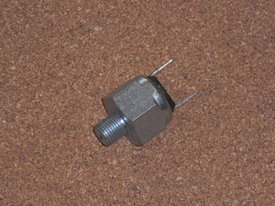 BRAKE SWITCH INTEGR.