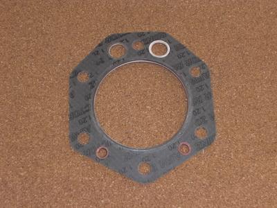 GASKET CYL.HEAD LM3,T5 83MM
