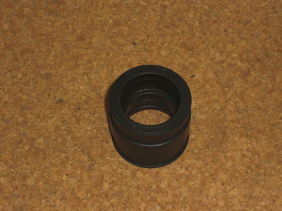 RUBBER SLEEVE 27MM