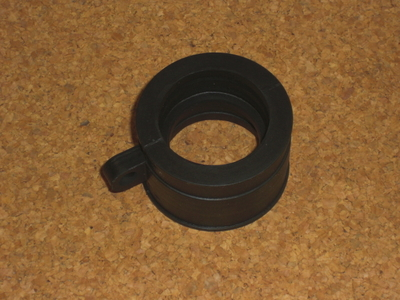 RUBBER SLEEVE 30/36MM