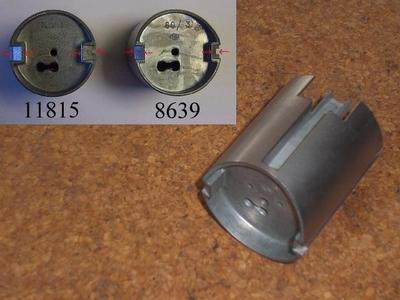 SLIDE PHM 605