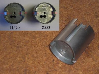 SLIDE PHF 603