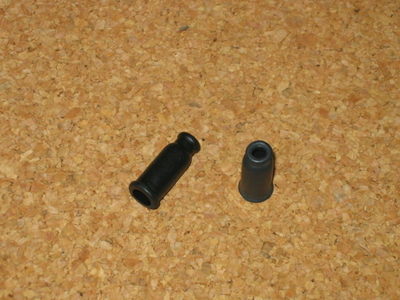 RUBBER CABLE CAP (ALL MODEL)