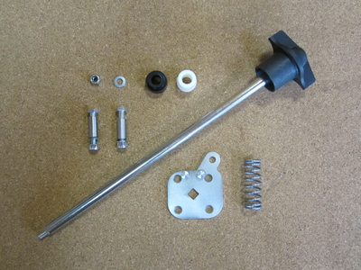 STEERING DAMPER ADJUSTER KIT