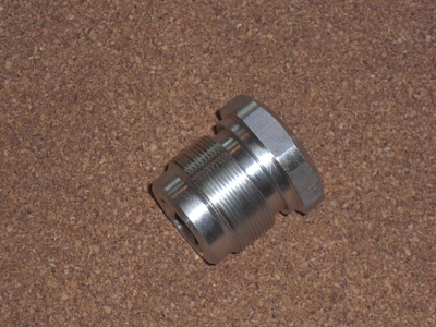 FORK TOP CAP LM2/T3/G5/IC ETC.