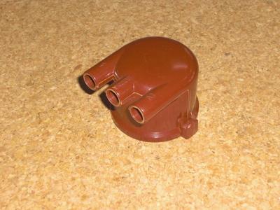 DISTRIBUTOR CAP V7/ELDO/AMBO