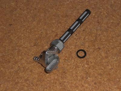 PETCOCK RH V35/50/65