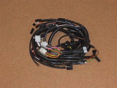 WIRING HARNESS C2/LM2/3