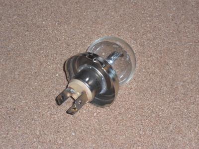 BULB HEAD LIGHT LAMP12V 45/40W