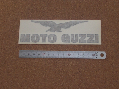 DECAL COWL LM3 etc