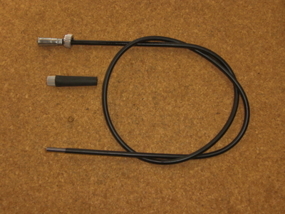 SPEEDO METER CABLE 1100Sport Carb