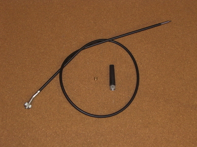 SPEEDO METER CABLE 1000S(初期型)/T5/SP2/LM1000