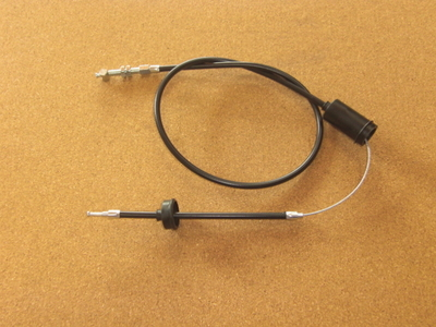 BRAKE CABLE V7 SPORT W/SWITCH FRONT