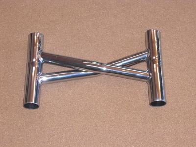 CROSSOVER PIPE V7 SPORT ETC