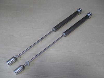 FACカートリッジダンパー(R+L SET) LM1000(18インチ)1000S