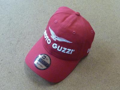 CAP MOTO GUZZI 9TWENTY GARAGE