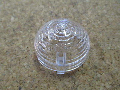 TURN INDICATOR LENS V7CLASSIC CAFE RACER etc