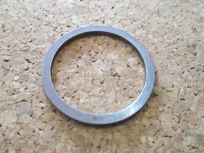 SHIM FRONT FORK 2.1mm LOOP