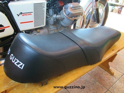 SEAT V7SPECAIL用ダブルシート