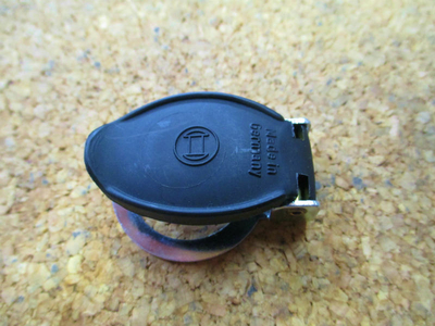 IGNITION SWITCH COVER LOOP MODEL