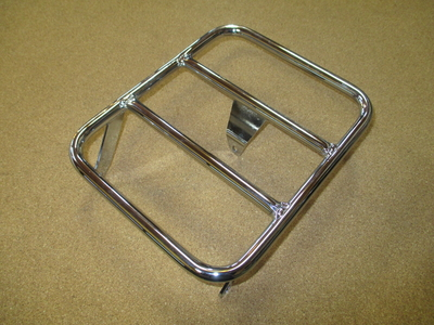 LUGGAGE RACK CHROMED 850 GT CALIFORNIA