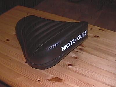 SEAT V7 700 LOOP MODEL