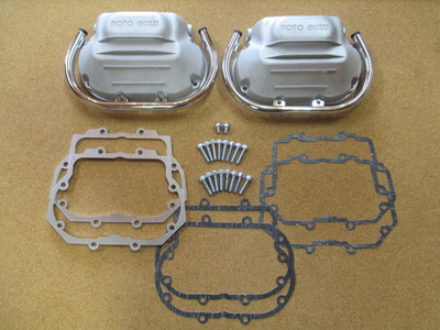 VALVE COVER CONVERSION KIT(BLAST TYP.)