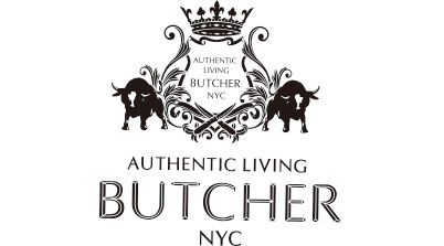AUTHENTIC LIVING BUTCHER