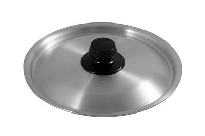 アルミ行平鍋蓋