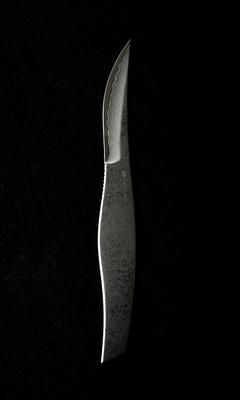 釜浅のステーキナイフ